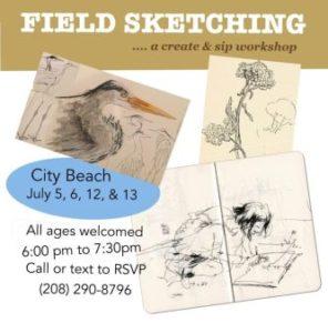 field-sketching